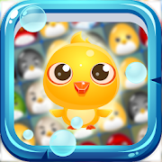 Bubble Bird Puzzle Rescue - FREE Fun Game -match 3