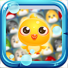 Bubble Bird Puzzle App Icon