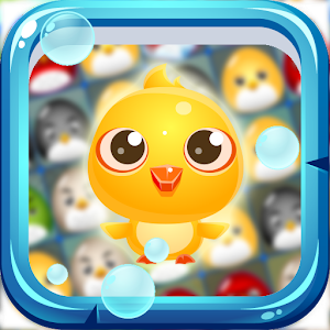 Bubble Bird Puzzle (android)