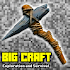 Big Craft Games Crafting Exploration and Survival