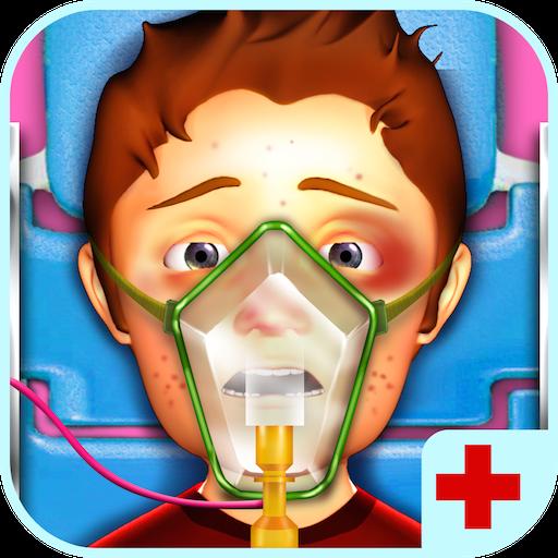 Ambulance Surgery Simulator 3D