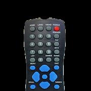 Remote Control For Sun Direct