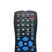 Remote for Sun Direct NOW FREE