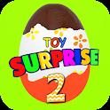 Surprise Eggs 2 icon