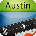 Austin Airport (AUS) icon