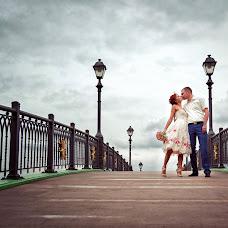 Wedding photographer Yuliya Ibragimova (meisjulie). Photo of 13.02.2015