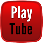 PlayTube HD icon