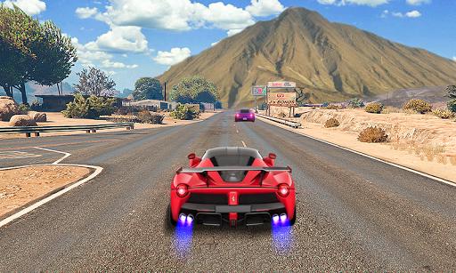 Desert Racing 1.0.0 screenshots 1