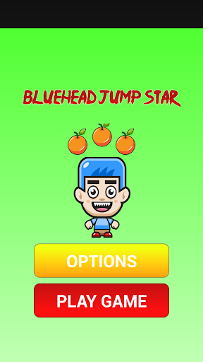 Jump Star Chase