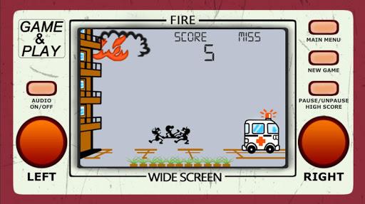FIRE 80s Arcade Games 1.9.4 screenshots 4