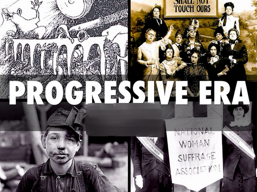 progressive era examples Between 1900 and 1915, more than 15 million immigrants arrived in the united states that was about equal to the number of immigrants who had arrived in the previous.