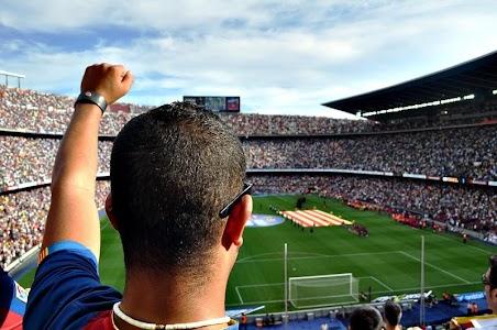 Ver Fútbol en vivo - TV y Radios DEPORTE TV guide 1.1