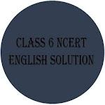 6th English NCERT Solution Icon