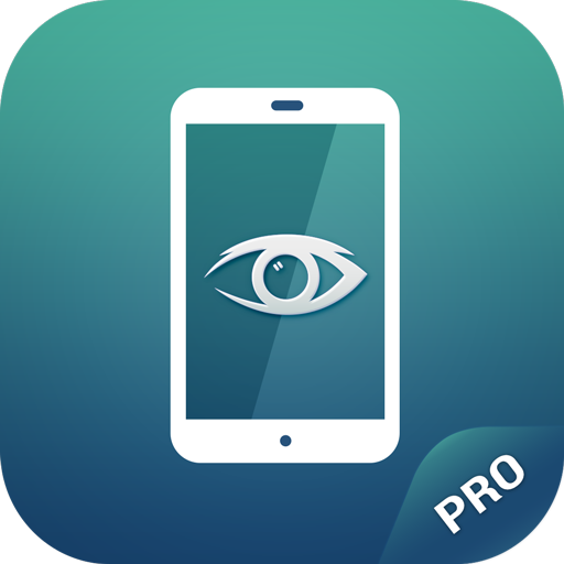 EyeFilter PRO - Bluelight app for Android