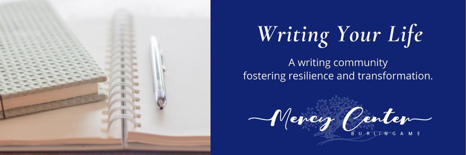 Writing Your Life - Autumn 2021