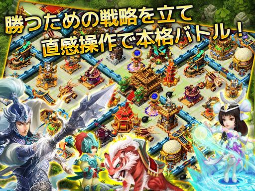 無料策略Appの三国天武~本格戦略バトル~|記事Game