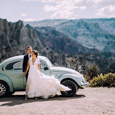 Wedding photographer Michael Dunn caceres (dunncaceres). Photo of 28.08.2018