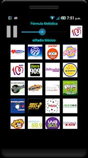 Radio Mexico by oiRadio - náhled