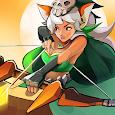Castle Defender: Hero Idle Defense TD apk