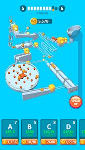 Balls Rollerz Idle 3D Puzzle Mod Apk (Unlimited Money + No Ads) 4
