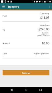 Horizon Mobile Banking screenshot 2