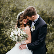 Wedding photographer Csongor Menyhárt (menyhart). Photo of 17.10.2018