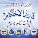 شرح أركان الإسلام icon