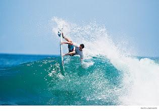 Photo: Brendon Gibbens, Central America. Photo: Lowe-White #surferphotos