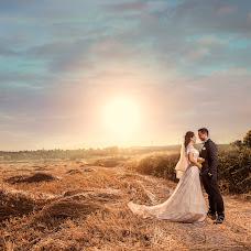 Wedding photographer Hakan Özfatura (ozfatura). Photo of 26.09.2017