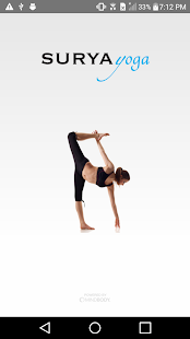 Surya Yoga- screenshot thumbnail