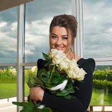 Wedding photographer Kristina Batovskaya (chrisb). Photo of 02.06.2018