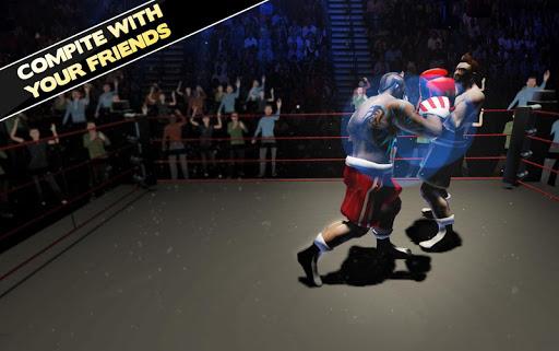 Boxing Games 2017 2.5 screenshots 7
