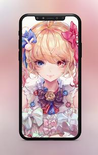 +100000 Anime Wallpapers HD – Anime Wallpaper Girl 1