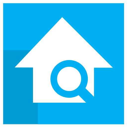 Search Launcher Icon