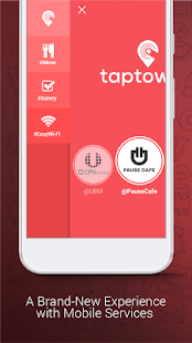 Taptoweb- screenshot thumbnail