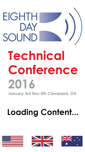 EDS Technical Conference 2016