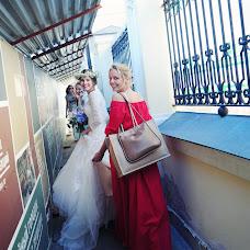 Wedding photographer Katerina Sivickaya (Sivitskaya). Photo of 19.01.2018