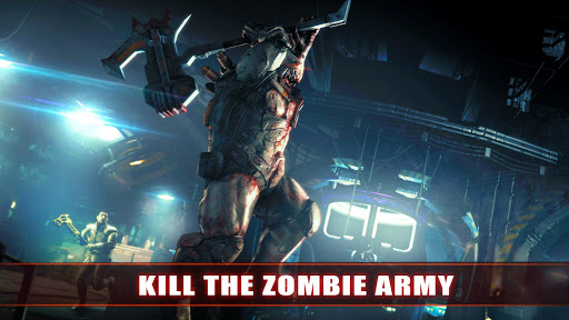 Download Zombie Slayer - Z dead day For PC 1
