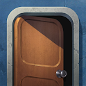 Doors & Rooms: Escape games icon