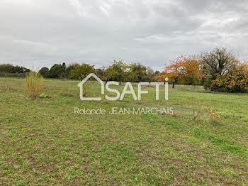 terrain à Saint-Benoît-sur-Loire (45)