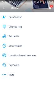 KBC Mobile Screenshot 7