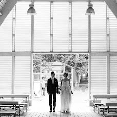 Wedding photographer Lyusya Zharikova (LucyZharikova). Photo of 02.09.2013