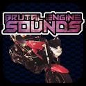 Engine sounds of Yamaha XJ6 icon