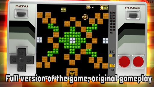Dendy Tanks 1.8 screenshots 2