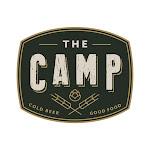 Logo for The Camp Restaurant