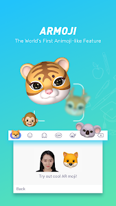 Typany Emoji Keyboard-DIY Message & Photo Keyboard 5.3.2