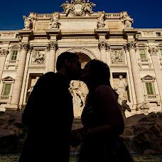 Fotografo di matrimoni Francesco Carboni (francescocarboni). Foto del 02.12.2018