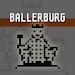 Ballerburg Online - Retrogame icon