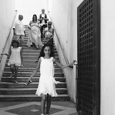 Wedding photographer Giorgio Grande (giorgiogrande). Photo of 07.07.2016