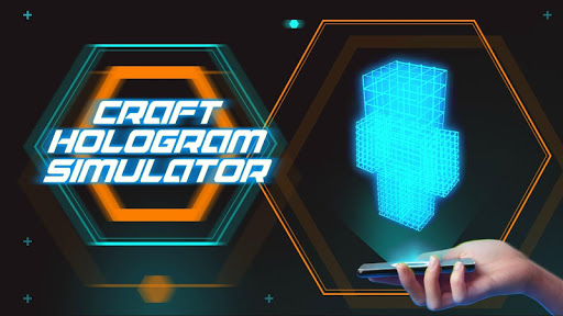 Craft Hologram Simulator